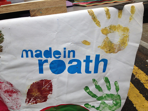 Made in Roath – Made in Spring